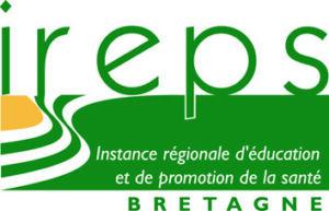 Logo Iresps Bretagne
