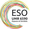 Logo UMR ESO