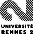 Logo Université Rennes 2