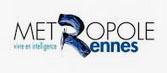 Logoe Rennes Métropole